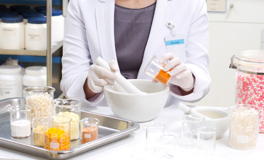 All About A Compounding Pharmacist