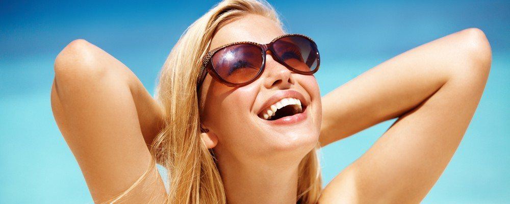 Are You Vitamin D Deficient? Sunshine with Vitamin D With