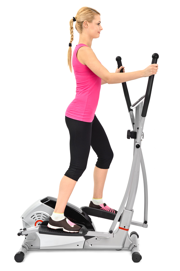 Workout Benefits Using Exercise Bike