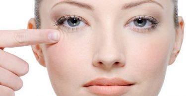 Natural Supplements for eye issue