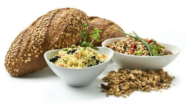 Eat Whole Grains