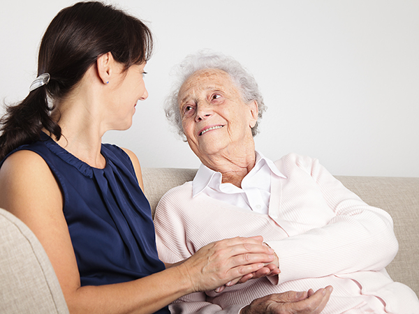 Managing Unusual Behaviour When Caring For Someone With Dementia