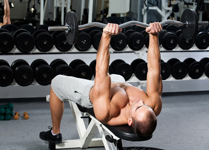 5 Body Building Tips for Beginners