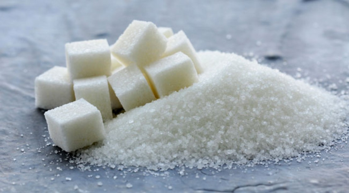 Sugar – Less is more!