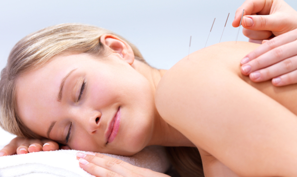 Acupuncture Helps You Sleep Better and How