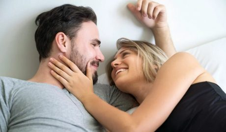 Fun sex positions that you should try with your partner